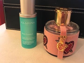 Venta: Clarins Pore control