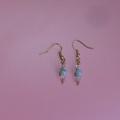 Vente au détail: Pendants d'oreilles Petite Plume