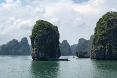 Réserver (avec paiement en ligne): Paysages du nord - Vietnam
