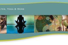 List a Space: Legacy Pilates, Yoga & More - Yoga Studio