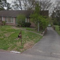 Weekly Rentals (Owner approval required): Nashville TN 1 Space Off Street