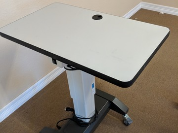 Selling with online payment: Ophthalmic instrument tables (2)