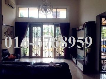 For sale: Changkat Kiara Bayu