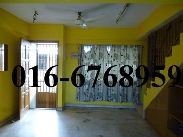 For sale: Pandan Jaya Block C