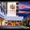 Weekly Rentals (Owner approval required):  Beverly Hills CA, Exclusive Parking, SLS Hotel & LaCienega Blvd