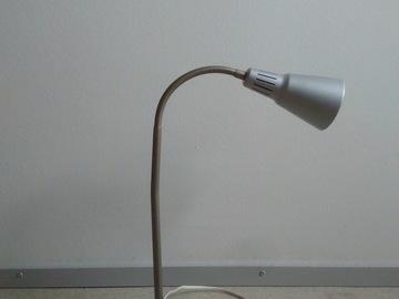 Myydään: Table Lamp with new LED bulb