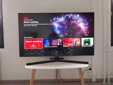 "Selling: Samsung UE50NU7400 50 "" Smart 4K Ultra HD LED TV"