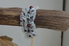 Vente au détail: Bracelet Ruban et Coeur