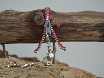 Sale retail: Bracelet Zip et Chaînette