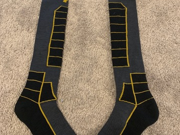 Buy Now: 40 pairs Under Armour Trail , Running Socks