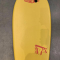 Daily Rate:  Morey Bodyboards Mach 7X Polypro Core - 2016/17 Model