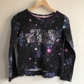 Selling with online payment: Star Wars jumper, age 10 - 12 Yrs