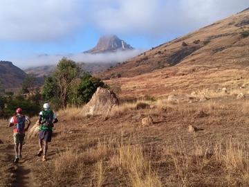 Réserver (avec paiement en ligne): Trail Ultramad 2019 - Madagascar