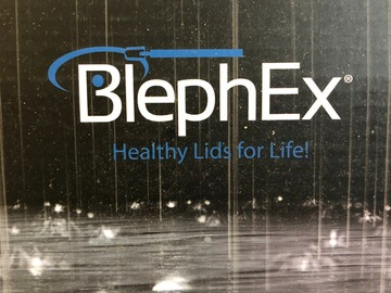 Selling with online payment: ***NEW*** BlephEx Unit