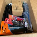 Buy Now: Liquidation lot retail value $1,164 tools general merchandise
