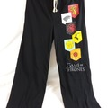 Buy Now: 25 -NEW -Official HBO -Game of Thrones Men's Pajama Pants Size XL