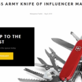 Social Media Management - Fixed Price: The Reloquence White Label Toolkit