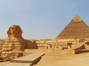 Offering with online payment: Highlights of Egypt Tour -Egypt at A Glance