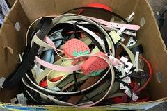 Buy Now: BULK LOT Women's and Girls Belts RETAIL $900