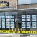Professional: Century 21 De Steenboer - Vastgoedmakelaar - Zandhoven