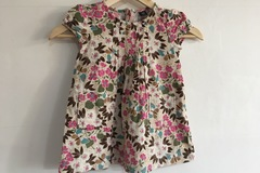 Selling with online payment: Baby Gap summer dress, age 2 Yrs
