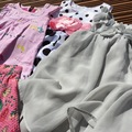 Selling with online payment: Summer dress and skirt bundle, age 3-4 Yrs