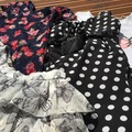 Selling with online payment: Summer dress and skirt, age 6-7 Yrs