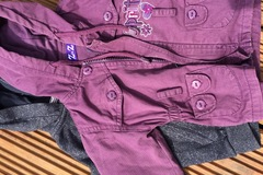 Selling with online payment: Hoody and jacket, age 2-3 Yrs