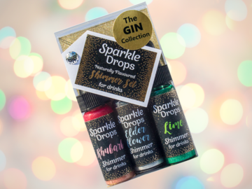 Buy Products: Gin Drops Gift Set