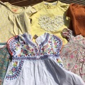 Selling with online payment: Summer top bundle age 4-5