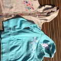 Selling with online payment: 2 hoodies, age 5-6 Yrs
