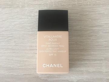 Venta: Vitalumiere Aqua de Chanel