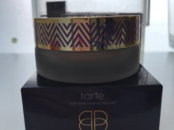 Venta: Base empowered hybrid gel foundation de tarte