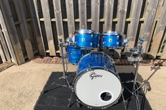 Selling with online payment or cash/check/money order/cash app/Venmo: Gretsch Brooklyn