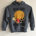 Selling with online payment: Angry Bird Jumper, age 7 Yrs