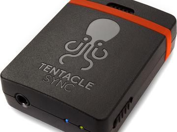 Vermieten: TENTACLE Sync