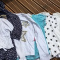 Selling with online payment: Tops, age 9-10 Yrs