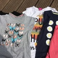 Selling with online payment: Tops, age 8-9 Yrs