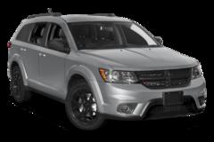 Rent a Vehicle: Dodge Journey