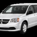Rent a Vehicle: Chrysler Minivan