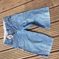Selling with online payment: Next short jeans, age 9-10 Yrs