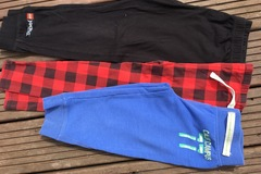 Selling with online payment: Joggers and leggings, age7-8 Yrs