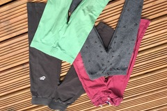 Selling with online payment: Nike joggers, leggings and jeans, age 3-4 Yrs