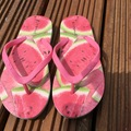 Selling with online payment: Flip flops Next, size 13