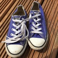 Selling with online payment: Converse all star, size 13