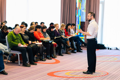 Coaching Session: Best Business Coach - Become More Profitable and Fulfilled
