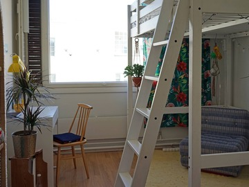 Annetaan vuokralle: Looking for new flatmate in Sornainen, Long-term