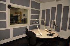 Rent Podcast Studio: Chicagoland Area Studio Rental
