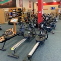 List a Space: Fitness Equipment Store