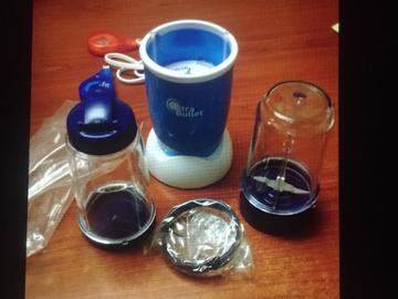 Buy Now: Food Processor Bullets NEW !